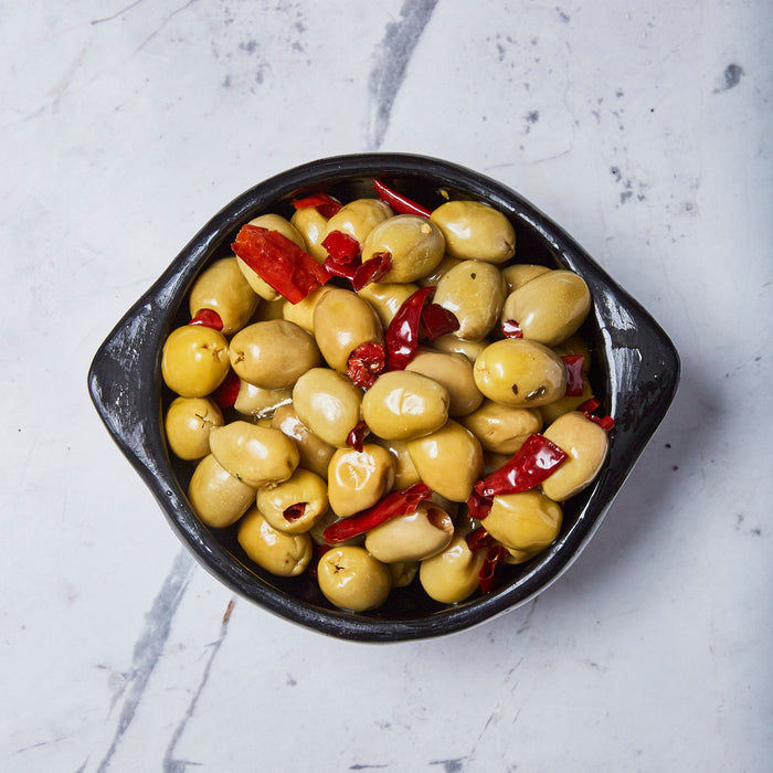 Stuffed Olives 200g