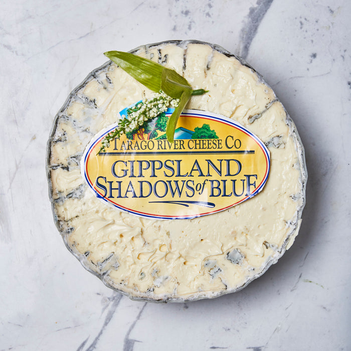 Gippsland Shadows of Blue 200g