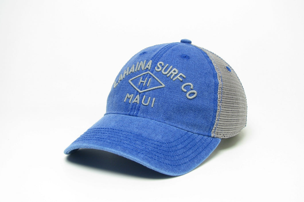Lahaina Surf Co. Trucker