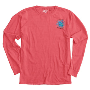 Saltwater Cures Long Sleeve Tee