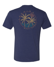 Load image into Gallery viewer, Palm Cut Bi-Blend Tee