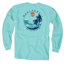 Load image into Gallery viewer, Coastal Club Long Sleeve Tee