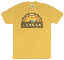 Load image into Gallery viewer, Atrium Tri-Blend Tee
