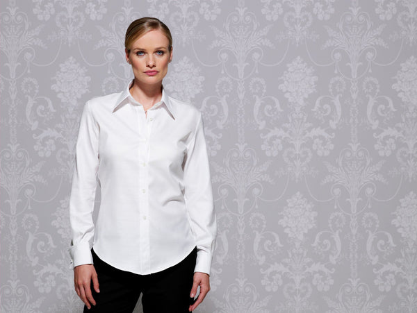 Why Ladies Shirts are best Made-to-Measure