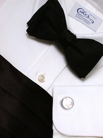 Best Shirt Collar for Formal Occasions.