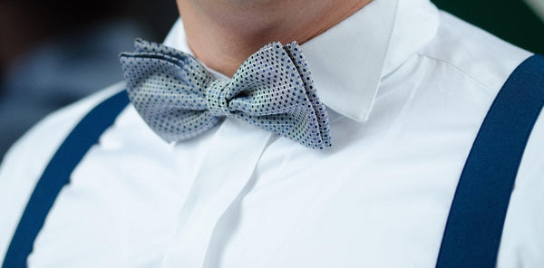 Why a tie can be more of a fashion disaster than a fashion statement in the office