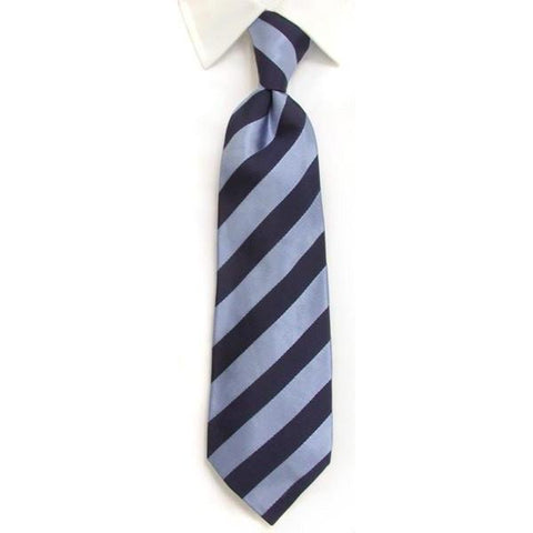 Handmade Navy & Pink Diamond Check Silk Tie