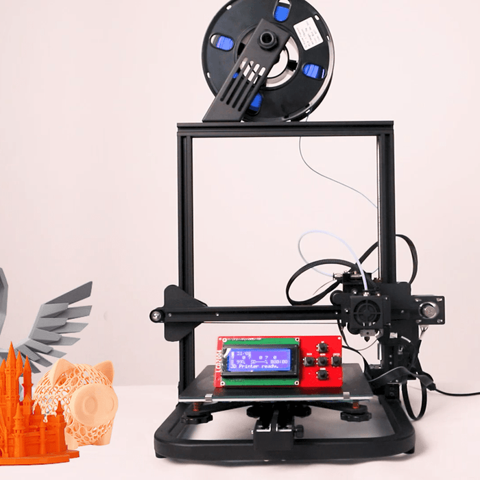 Hurry! Get An Anet A8E 3D Printer at Presales Price Now!