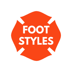 FOOT STYLES