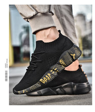 Load image into Gallery viewer, Men Casual Outdooor Sneakers - FOOT STYLES