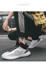 Load image into Gallery viewer, Outdoor Platform Men Sneakers - FOOT STYLES