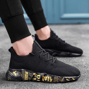 Men Casual Outdooor Sneakers - FOOT STYLES