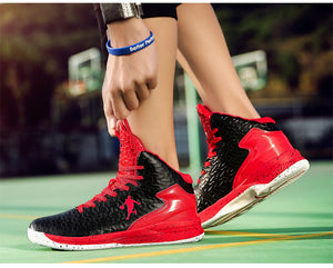 Men's Basketball Sneaker Shoes - FOOT STYLES