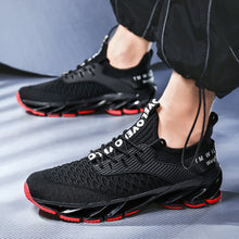 Load image into Gallery viewer, Men Walking Sneakers - FOOT STYLES