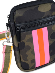 Casey Cellphone Crossbody- Showoff