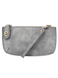 Mini Lux Crossbody- 10 colors!