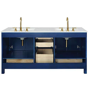 "Tuscan 72"" Double Bathroom Vanity Set - StayCay Lifestyle"