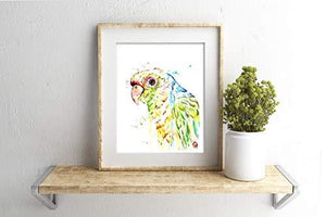 Parrot Wall Art - StayCay Lifestyle