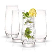 Load image into Gallery viewer, Highball Cocktail Glass Set