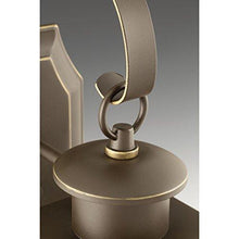Load image into Gallery viewer, Burlington Small Wall Lantern - StayCay Lifestyle