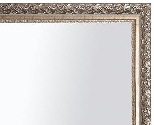 Hanging Framed Wall Mounted Mirror - StayCay Lifestyle