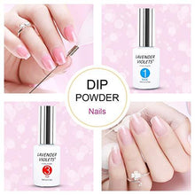 Load image into Gallery viewer, Dip-Powder Gel-Liquid-Set - StayCay Lifestyle