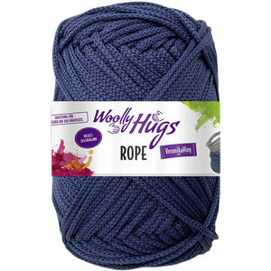 Wolly Hugs Rope Taschengarn