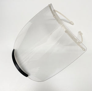 Donate a NM made face shield