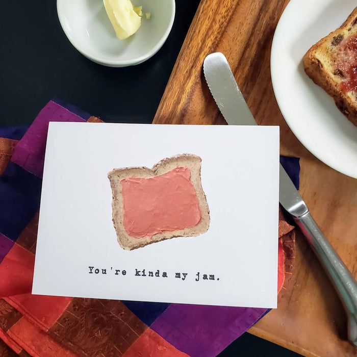 Freedom Toast Cards & Bookmarks
