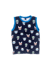 Load image into Gallery viewer, Boy's Tank Tops