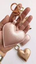 Load image into Gallery viewer, Mama Key Chain - Pink