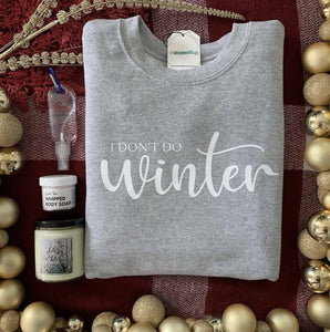Winter Gift Package