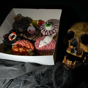Halloween Box Limited Edition