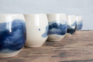 Watercolour Cups