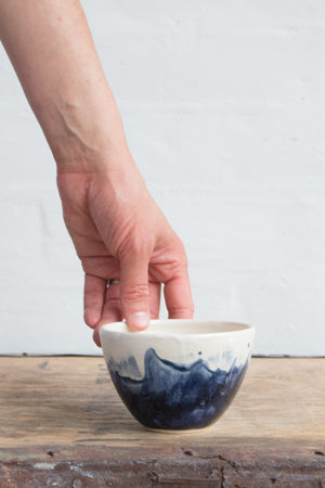 Small Watercolour Bowl