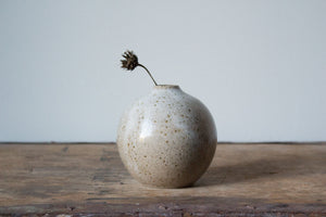 Rustic Vase: Two