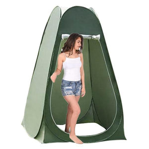 1 person Shower Tent-Outdoor Gear-Weekly Top Deal