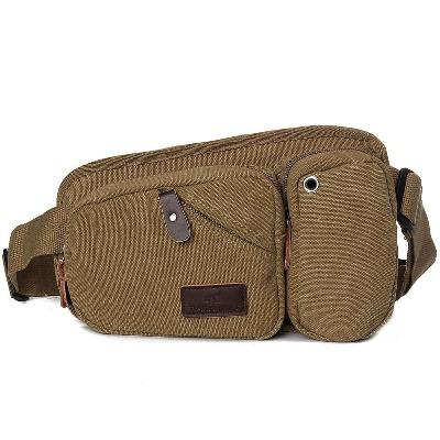 10 L MILITARY TACTICAL WAIST BACKPACK-Outdoor Gear-Weekly Top Deal