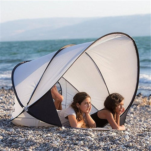 2 person Beach Tent Lightweight Camping Tent-Outdoor Gear-Weekly Top Deal