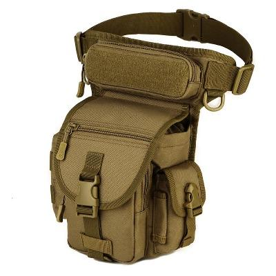 3 L Waist Bag / Waist Pack Military Tactical Comfortable Outdoor-Outdoor Gear-Weekly Top Deal
