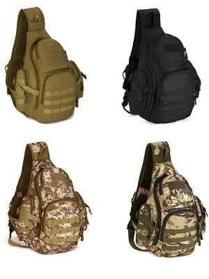 30 L Hiking Sling Backpack Military Tactical-Outdoor Gear-Weekly Top Deal