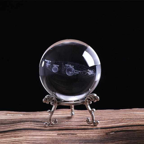 3D SOLAR SYSTEM-Gift & Accessories-Weekly Top Deal