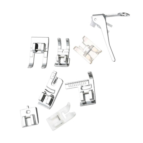 52pcs Professional Sewing Machine Presser Feet Kit-Home Collection-Weekly Top Deal
