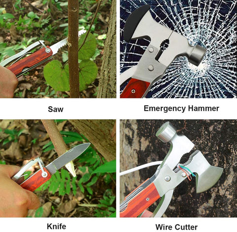 7'' Portable Multipurpose Multitool-Outdoor Gear-Weekly Top Deal