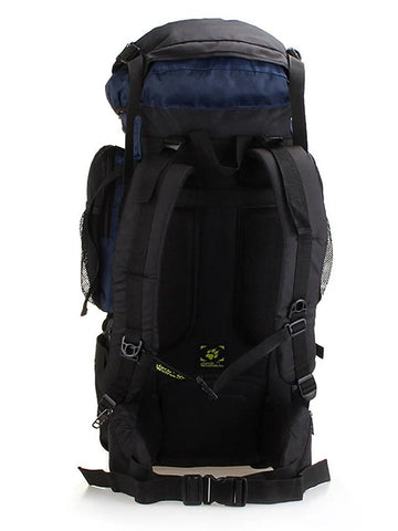 70 L Hiking Backpack Rucksack Rain Waterproof Dust Proof Skidproof Compact Outdoor-Outdoor Gear-Weekly Top Deal