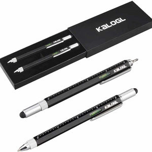 9-in-1 Multi-purpose Ballpoint Pen-Gift & Accessories-Weekly Top Deal