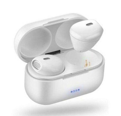 AirTaps Wireless Bluetooth Earbuds with Charging Case-Electronic-Weekly Top Deal