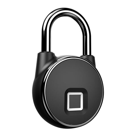 Anytek Fingerprint Padlock Smart Home Security System-Electronic-Weekly Top Deal