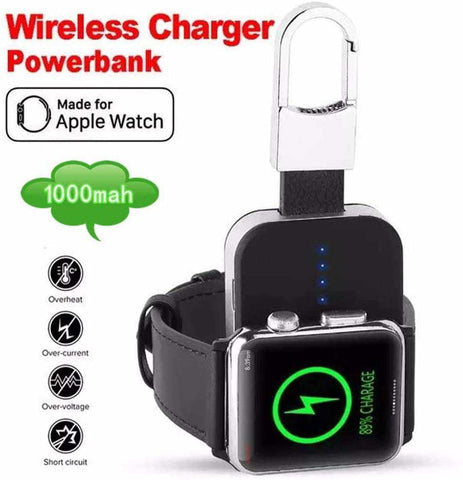 Apple Watch Keychain Charger-Electronic-Weekly Top Deal