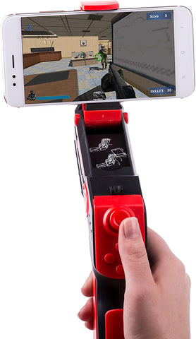 Augmented Reality Portable Game Gun for Smartphones-Kids, Toys & Baby-Weekly Top Deal